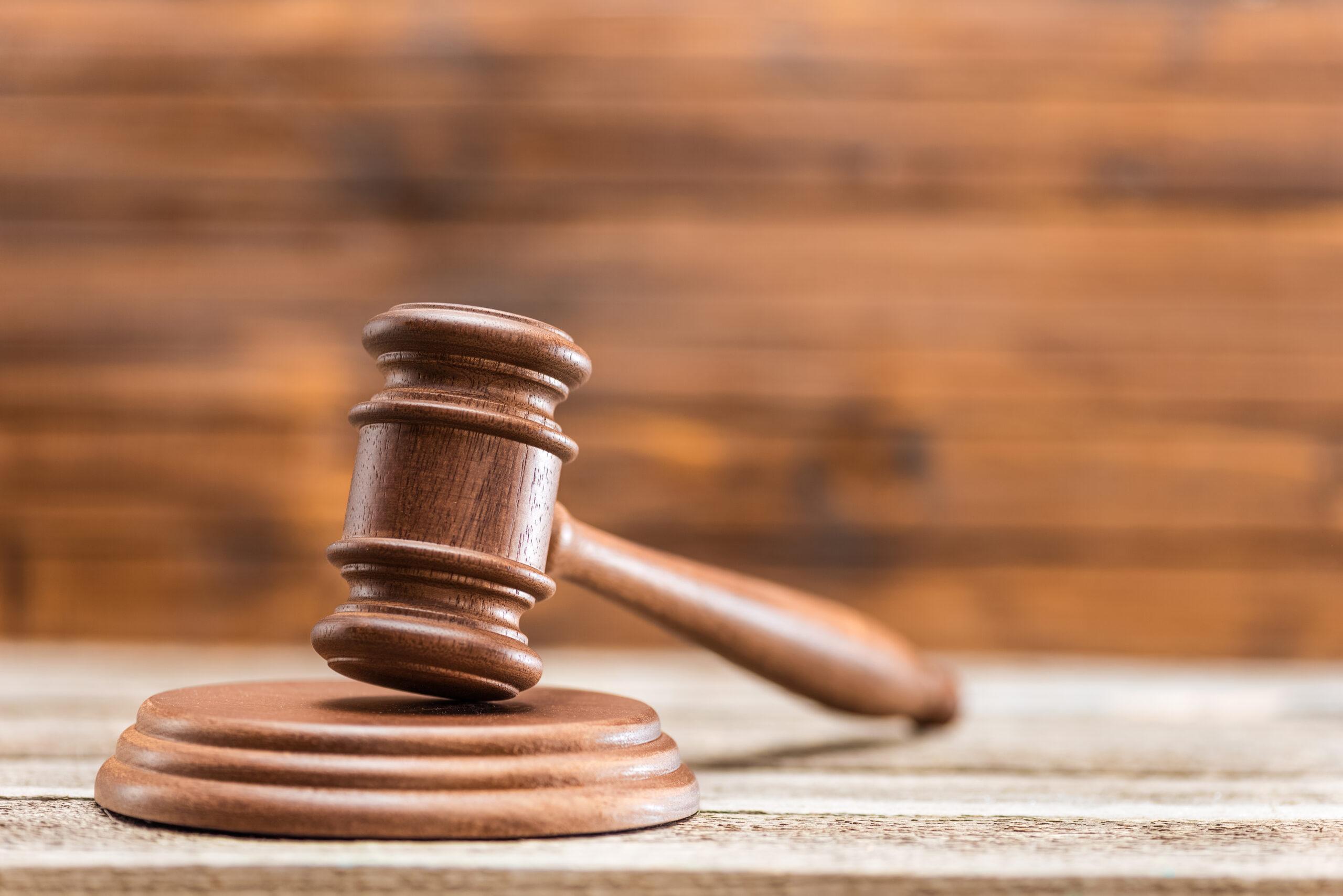 External Legal Counsel